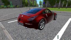 Nissan 350Z (1.5.9) - City Car Driving мод (изображение 2)