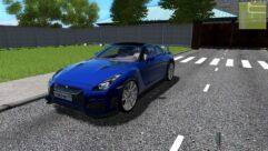 Nissan GT-R Tommy Kaira (1.5.9) - City Car Driving мод (изображение 2)