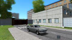 Nissan Skyline 2000 GT-R (1.5.9) - City Car Driving мод (изображение 2)