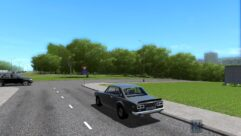 Nissan Skyline 2000 GT-R (1.5.9) - City Car Driving мод (изображение 3)