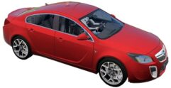 Opel Insignia OPC (1.5.9) - City Car Driving мод