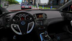 Opel Insignia OPC (1.5.9) - City Car Driving мод (изображение 5)