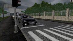 Peugeot 508 (1.5.9) - City Car Driving мод (изображение 2)