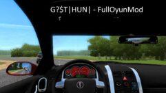 Pontiac GTO 2006 (устаревшая версия) (1.5.9) - City Car Driving мод (изображение 4)
