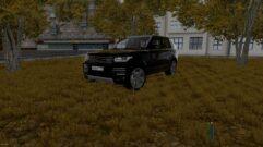 Range Rover Startech 2014 (1.5.9) - City Car Driving мод (изображение 2)