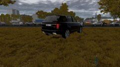 Range Rover Startech 2014 (1.5.9) - City Car Driving мод (изображение 3)