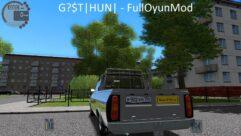 Renault 12 Pick-Up (Dacia) (устаревшая версия) (1.5.9) - City Car Driving мод (изображение 3)