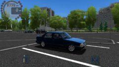 Tofas Sahin 1.6 I.E. (устаревшая версия) (1.5.9) - City Car Driving мод (изображение 2)