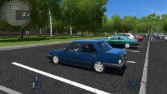 Tofas Sahin 1.6 I.E. (устаревшая версия) (1.5.9) - City Car Driving мод (изображение 4)