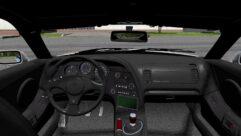 Toyota Supra TRD Turbo (1.5.9) - City Car Driving мод (изображение 3)