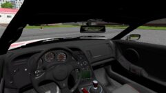 Toyota Supra TRD Turbo (1.5.9) - City Car Driving мод (изображение 4)