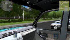 УАЗ 3165M Simba (1.5.9) - City Car Driving мод (изображение 7)