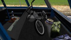 ВАЗ 2102 (1.5.9) - City Car Driving мод (изображение 6)