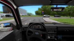 ВАЗ 21214 (Niva) (1.5.9) - City Car Driving мод (изображение 3)