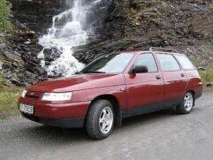 ВАЗ 2111 (LADA 111) (1.5.9) - City Car Driving мод