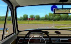 ВАЗ 2101 (1.5.9) - City Car Driving мод (изображение 2)