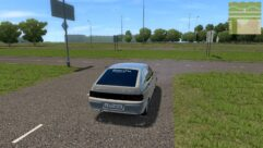 ВАЗ 2112 GVR (1.5.9) - City Car Driving мод (изображение 3)