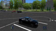 Volkswagen Bora (1.5.9) - City Car Driving мод (изображение 2)