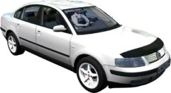 Volkswagen Passat B5 2000 (1.5.9) - City Car Driving мод