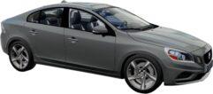 Volvo S60 R-Design 2011 (1.5.9) - City Car Driving мод