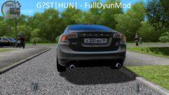 Volvo S60 R-Design 2011 (1.5.9) - City Car Driving мод (изображение 4)