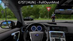 Volvo S60 R-Design 2011 (1.5.9) - City Car Driving мод (изображение 5)