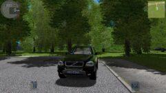 Volvo XC90 (1.5.9) - City Car Driving мод (изображение 3)
