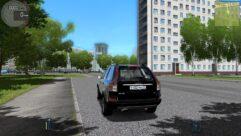 Volvo XC90 (1.5.9) - City Car Driving мод (изображение 4)