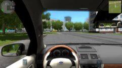 Volvo XC90 (1.5.9) - City Car Driving мод (изображение 5)