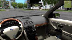 Volvo XC90 (1.5.9) - City Car Driving мод (изображение 6)