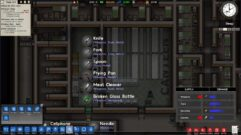 Weapon and Tool pack! - Prison Architect мод (изображение 3)