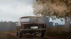 ГАЗ 24 (1.5.9) - City Car Driving мод (изображение 3)