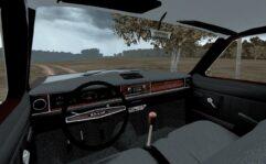ГАЗ 24 (1.5.9) - City Car Driving мод (изображение 4)