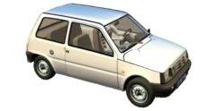 КамАЗ-1111 «Ока» (1.5.9) - City Car Driving мод