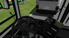 ЛиАЗ 5256 (1.5.9) - City Car Driving мод (изображение 7)