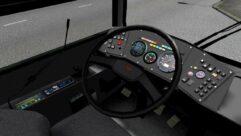 НефАЗ 5299 (1.5.9) - City Car Driving мод (изображение 5)