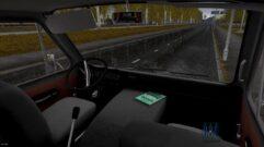 РАФ-2203 (1.5.9) - City Car Driving мод (изображение 5)