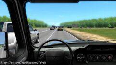 УАЗ 3153 (1.5.9) - City Car Driving мод (изображение 4)