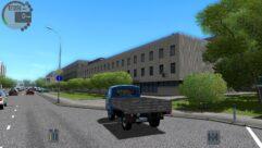 УАЗ 3303 (1.5.9) - City Car Driving мод (изображение 3)