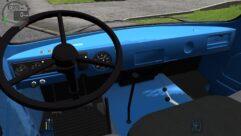 УАЗ 3303 (1.5.9) - City Car Driving мод (изображение 5)