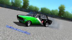 ВАЗ 2106 Тюнинг (1.5.9) - City Car Driving мод (изображение 2)