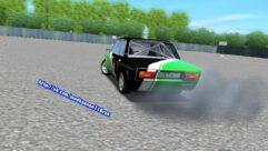 ВАЗ 2106 Тюнинг (1.5.9) - City Car Driving мод (изображение 3)