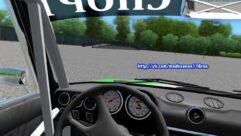 ВАЗ 2106 Тюнинг (1.5.9) - City Car Driving мод (изображение 4)