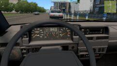 ВАЗ 2109 (1.5.9) - City Car Driving мод (изображение 4)