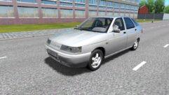 ВАЗ 2112 (1.5.9) - City Car Driving мод (изображение 2)