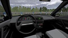 Ваз 2114 16v (1.5.9) - City Car Driving мод (изображение 5)