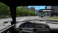 ВАЗ 2114 (1.5.9) - City Car Driving мод (изображение 3)