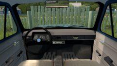 ЗАЗ 968М (1.5.9) - City Car Driving мод (изображение 6)