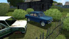 ЗАЗ 968М (1.5.9) - City Car Driving мод (изображение 9)