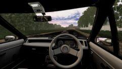 1981 Ford Fiesta XR2 MK1 (1.5.9) - City Car Driving мод (изображение 7)